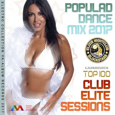 Club Elite Session: Popular Dance Mix (2017)