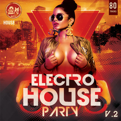 Electro House Rarty. Volume. №2 (2017)