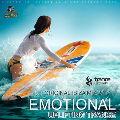Emotional Uplifting Trance (2017)