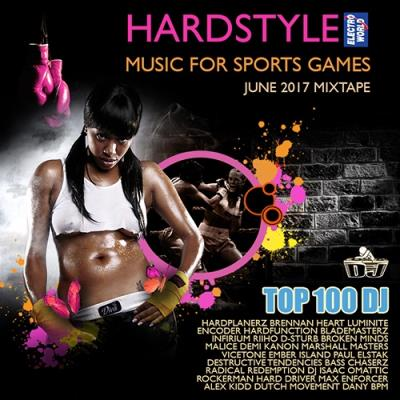 Hardsyle Music For Sports Games (2017)