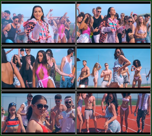 INNA feat. Erik - Ruleta (2017)
